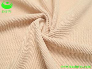 Mini Square Corduroy Sofa Fabric (BS2207) pictures & photos