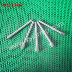 CNC Machining Stainless Steel Part by Lathe for Cable Pipe with Sand Casting pictures & photos