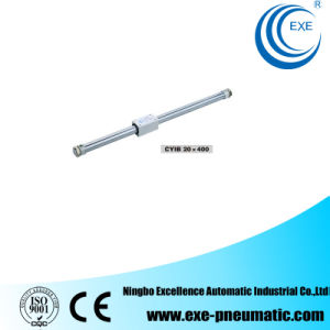 Cy1 Series Rodless Pneumatic Cylinder Cy1b20*400 pictures & photos