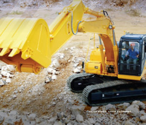 Hot Sale 923D Crawler Excavator pictures & photos