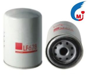 Auto Filter Car Filter Oil Filter of Cummins (OEM: Lf678) pictures & photos