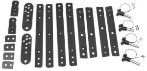 Line Array with Speaker Parts Rigging Hardware (41) pictures & photos