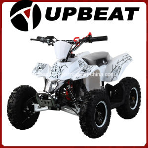 Upbeat 49cc Quad Bike ATV Brand New in Black Colour, Bargain, High Quality pictures & photos