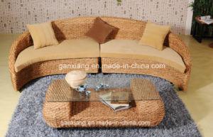 Creative Modern Rattan Furniture Chair Wicker Sofa Sets