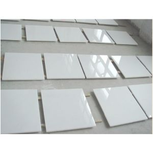 Natural Stone Tiles White Marble Tiles for Floor and Wall pictures & photos