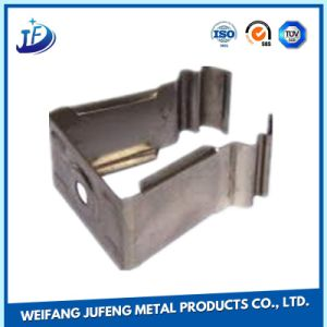 Professional Brass Tube Bending/Stamping/Punching Lightsaber Spare Parts for Caster Wheel pictures & photos