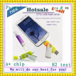 Factory Price USB Flash Drive for Smart Phone pictures & photos