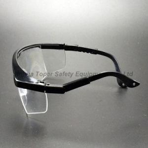 Wrap Around Impact Resistant Protective Eyewear (SG113) pictures & photos