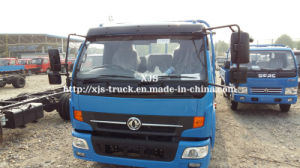 Dongfeng Rhd Light Truck Cargo Truck C62-867 Captain C pictures & photos