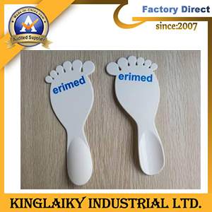 Plastic Gadget Skid Shoes for Promotional Gift (MDG-25) pictures & photos
