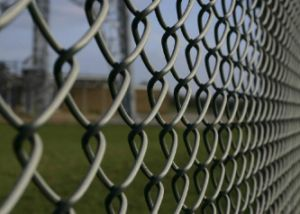 Low Price Galvanized Chain Link Fence pictures & photos