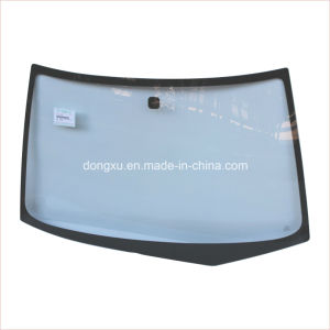 Auto Glass for Mitsubishi Lancer/Cedia Laminated Front Windshield pictures & photos