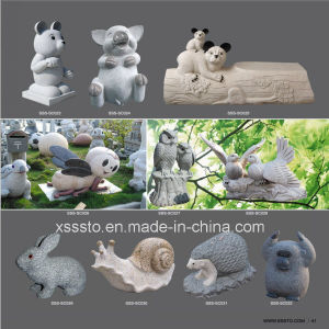 Top Quality Wholesale Granite Sculpture pictures & photos