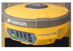 Topcon Rtk GPS Hiper V Gnss Rtk GPS pictures & photos
