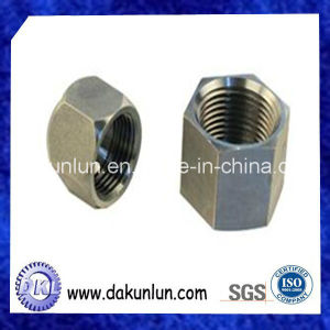 High Quality Cap Nut with Plated