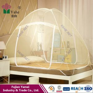 Cheap Portable Pop up Mosquito Net for Full Size Bed pictures & photos