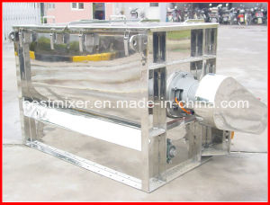 100~25000L Capacity Stainless Steel316 Double Ribbon Mixer pictures & photos