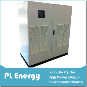 30kwh Lithium Battery Energy Storage System (BESS)