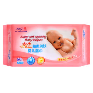 Wet Tissue for Baby and Adult OEM/ODM Factory pictures & photos
