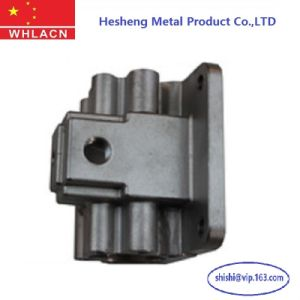 Stainless Steel CNC Machining Casting Crank Spare Parts pictures & photos