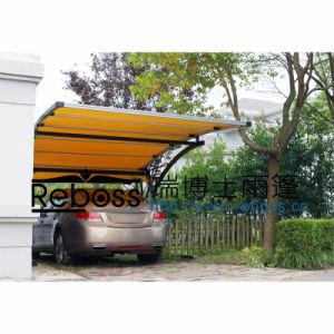 Aluminum Carport Tent for Car Storage pictures & photos