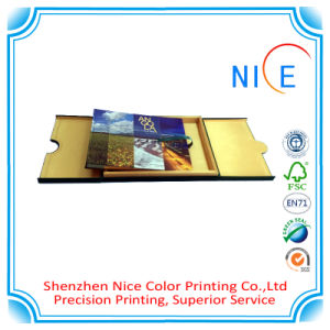2015 High Quality Paper Calling Card Printing Factory