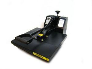 Eco Series Plain Heat Transfer Press Machine pictures & photos