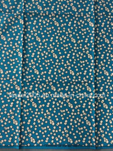 100% Real Wax Cotton Fabric pictures & photos