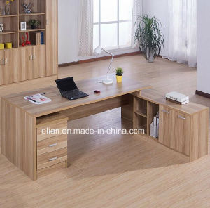 High Quality Executive Office Table pictures & photos