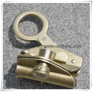 Zinc Plated Rope Grab for 16mm Rope pictures & photos