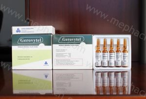 Anti-Aging Gerovytel Injection for Anti-Wrinkle and Skin Care pictures & photos