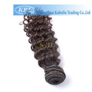 Top Quality Brazilian Virgin Human Hair Weaving pictures & photos