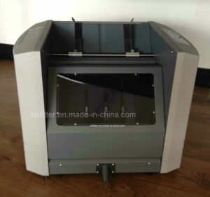 BMP-300 Office Booklet Maker Machine/Automatic Booklet Making Machine pictures & photos