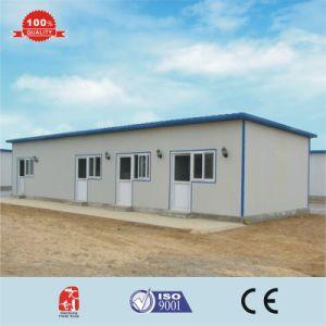Prefab House for Temporary Office