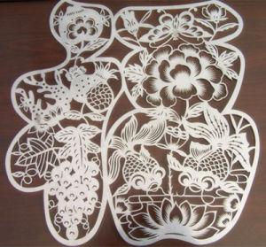 High Quality Art Craft with Competitive Price (LFAC0040) pictures & photos