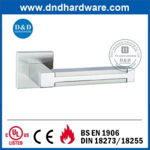 SS304 Hardware Lever Handle for Furniture (DDSH176) pictures & photos