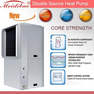 Ground Source Heat Pump (ECO-W18) pictures & photos