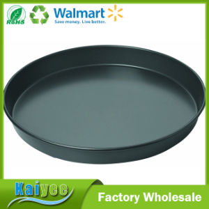 Non Stick 14 Inch Deep Dish Pizza Pan pictures & photos