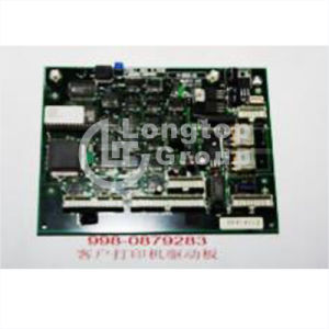 NCR ATM Parts Receipt Driver Pib in Stock (998-0879283) pictures & photos