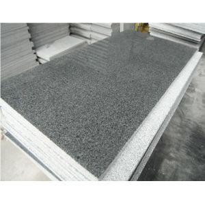 Natural Stone Granite Dark Grey G654 pictures & photos