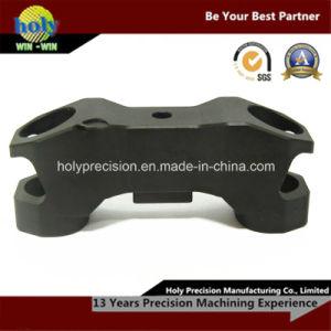 CNC Machining Sandblasting Color Anodized Aluminum Parts pictures & photos