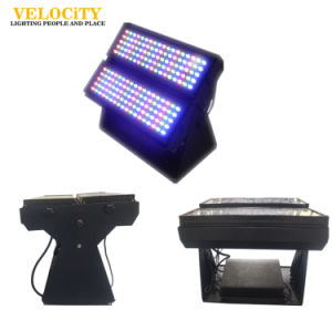 DMX RGB LED Flood Light for Outdoor Decoration Lighting