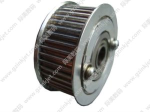 Y Drive Pulley Assy for Mimaki Jv3 Printer pictures & photos