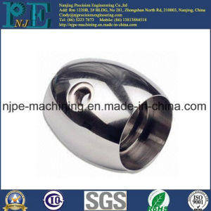 Factory Supply Precision Stainless Steel Machining Service pictures & photos