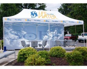 Trade Show Sports Tent pictures & photos