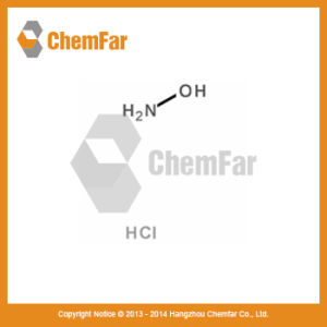Hydroxylamine Hydrochloride (CAS No. 5470-11-1) pictures & photos