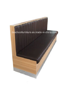 Booth Sofa for Retuarant, coffee Shop, Bars China Supply pictures & photos
