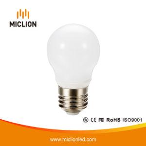 4.5W E14 E26 E27 LED Bulb with CE pictures & photos