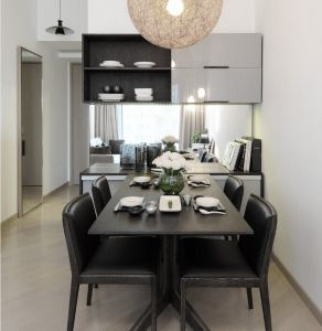 Kaviar Living Room & Bedroom Furniture with Modern Design (HF-09)