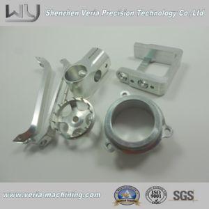 High Precision CNC Aluminum Machining Part / CNC Machine Part for Aerospace Uav Spare Component Al7075